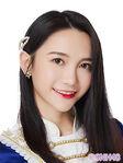 Lu Ting SNH48 Oct 2019