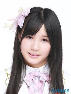 SNH48 HanMeng 2014
