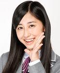 Saito Chiharu N46 Seifuku no Mannequin