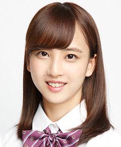 Sato Kaede 2016