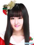Shen YueJiao SNH48 Dec 2015