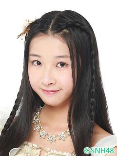 Xu JiaYi SNH48 Oct 2017