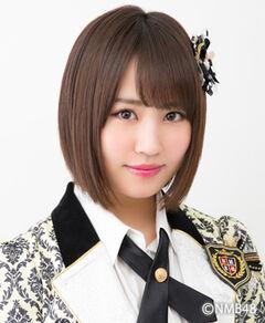 2017 NMB48 Koga Narumi