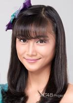 JKT48 2018 Nurhayati