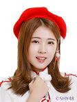Li Qing SHY48 Dec 2017