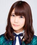 N46 Kawago Hina Nandome