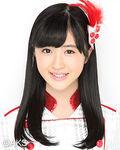 2016 AKB48 Sato Kiara
