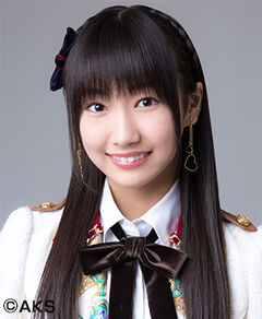 2017 SKE48 Nomura Miyo