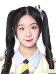 Liang Jiao GNZ48 April 2019