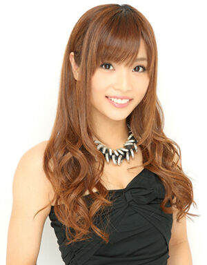 Kato Mami   AKB48 Wiki   Fandom