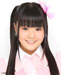 SKE48 Ichino Narumi 2013