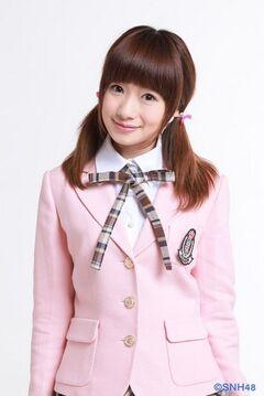 SNH48 HeYiChen 2012