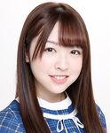 Watanabe Miria N46 Hadashi de Summer