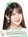 Yan JiaoJun SNH48 June 2017
