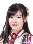 Zhu Yan SHY48 April 2017