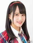 2018 AKB48 Maeda Ayaka