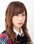 2018 AKB48 Oya Shizuka
