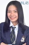 2018 August MNL48 Sandee Garcia