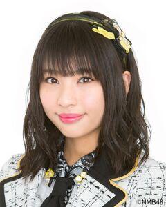 2018 NMB48 Yamao Rina