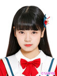 Lu TianHui SHY48 Oct 2018