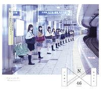 Nogizaka46 Toumeinairo Type-A