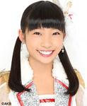 SKE48 2016 Ishiguro Yuzuki