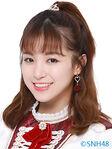 Kong XiaoYin SNH48 June 2018