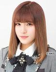 2019 AKB48 Tanikawa Hijiri