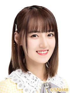 Li YuQian SNH48 June 2020