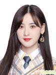Wang CuiFei GNZ48 June 2020