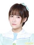 Zeng AiJia GNZ48 Mar 2018