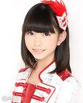 2016 AKB48 Chiba Erii