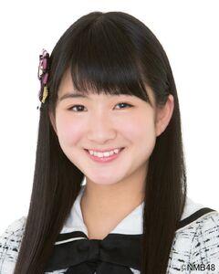 2018 NMB48 Nakano Mirai