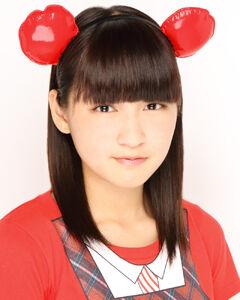 AKB48 Saito Rina Baito
