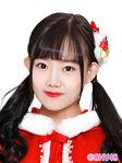 Li Hui SHY48 Dec 2018
