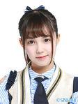 Yang YunYu SNH48 May 2015