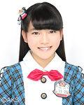 2016 AKB48 Takaoka Kaoru
