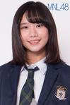 2018 August MNL48 Faith Shanrae Santiago