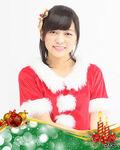 NGT48 Dec 2016 NakamuraAyuka