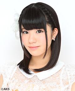 Umemoto madoka2015