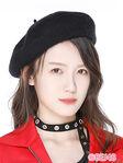 Wang YuXuan BEJ48 Dec 2018