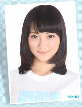 Zeng YuJia SNH48 2012