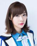 2017 HKT48 Sashihara Rino