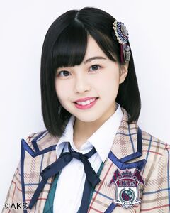 Jitoe Nene | AKB48 Wiki | FANDOM powered by Wikia