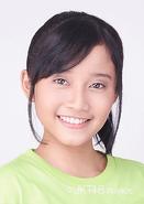 2018 JKT48 Putri Cahyaning Anggraini