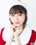 Komada Hiroka HKT48 Christmas 2018