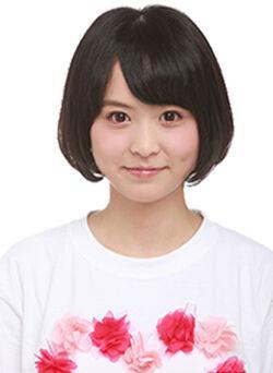 SNH48 HuSiYi 2013