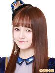 Wang LuJiao SNH48 Feb 2017