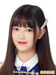 Wang XinYanTianTian SNH48 Oct 2019