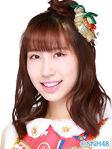 Xu YiRen SNH48 Dec 2015